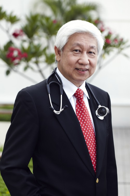 Dr Peter Yan Official